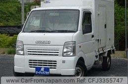 Suzuki Carry Truck 2005