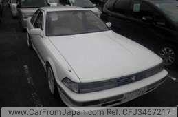 Toyota Soarer 1989