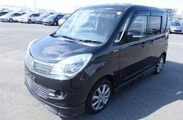 Suzuki Solio 2012