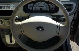 Subaru Stella 2009