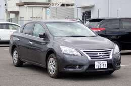 Nissan Sylphy 2017
