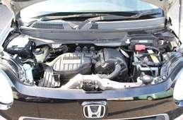 Honda N-ONE 2013
