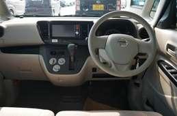 Nissan Dayz Roox 2016