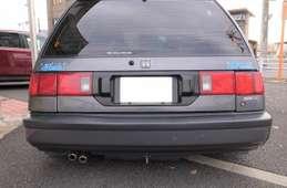 Honda Civic Shuttle 1995