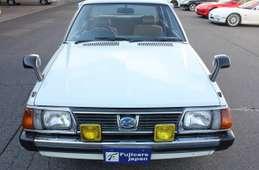 Subaru Leone 1979