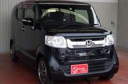 Honda N-BOX 2015