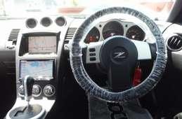 Nissan Fairlady Z 2004