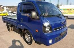 Kia Motors Bongo 2012