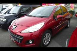 Peugeot Peugoet Others 2011