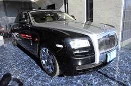 Rolls-Royce Rolls-Royce Others 2010