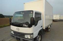 Mazda Titan Dash 2003