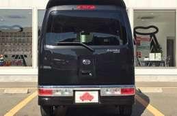 Daihatsu Atrai Wagon 2015