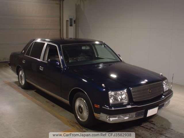 Toyota Century For Sale >> Toyota Century 2001