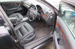 Audi Audi Others 2001