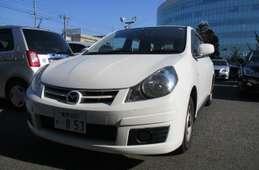 Mazda Familia 2012