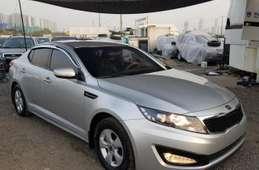 Kia Motors K5 2013