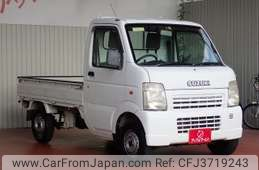 Suzuki Carry Truck 2006