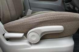 Mazda Flair Wagon 2012