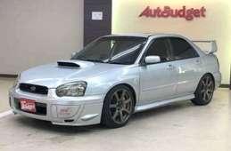 Sti For Sale >> Used Subaru Impreza Wrx Sti For Sale With Photos And Prices