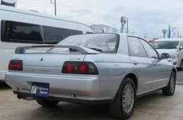 Nissan Skyline 1989
