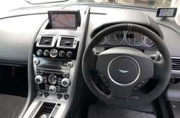 Aston Martin Aston Martin Others 2010