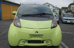 Mitsubishi i 2007