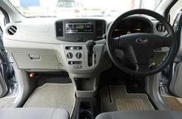 Subaru Pleo 2016