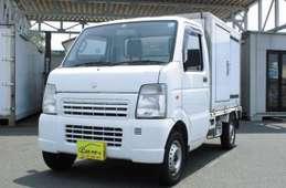 Suzuki Carry Truck 2010