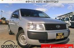 Toyota Probox 2008