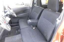 Daihatsu Move Custom 2012