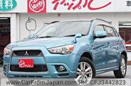Mitsubishi RVR 2011