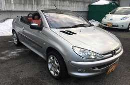 Peugeot 206 2001