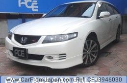 Honda Accord Wagon 2006