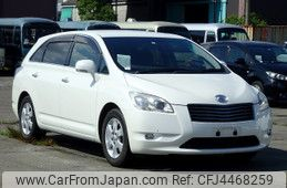 Toyota Mark X Zio 2009