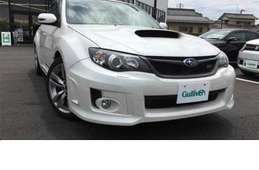 Subaru Impreza Wrx Sti 2013