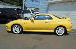 Mitsubishi FTO 1995