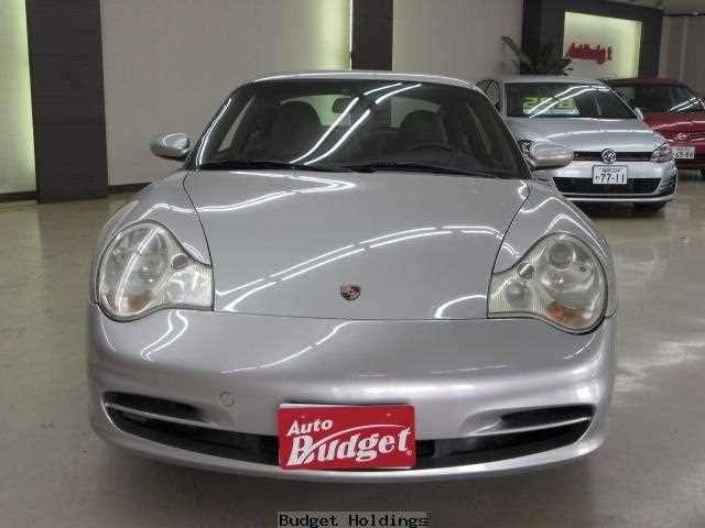 Used Porsche 911 2001 Nov Wpozzz99z2s600345 In Good Condition For