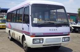 Mitsubishi Rosa 1992
