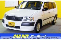 Toyota Succeed Van 2002