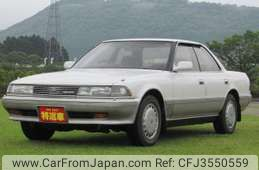 Toyota Mark II 1990