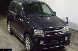 Daihatsu Terios Kid 2003