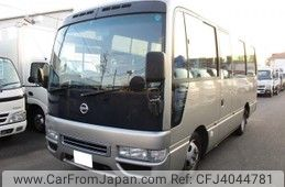 Nissan Civilian Bus 2013
