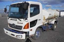 Hino Ranger 2004