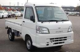 Daihatsu Hijet Truck 2014