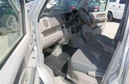 Mazda Scrum Van 2013