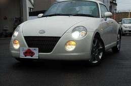 Daihatsu Copen 2009