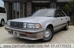 Toyota Crown 1990
