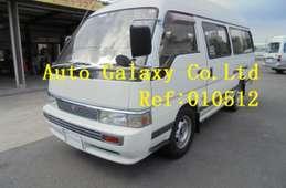 Nissan Caravan Van 1994
