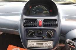 Suzuki Twin 2004