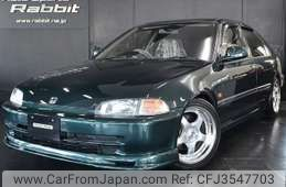 Honda Civic Ferio 1994